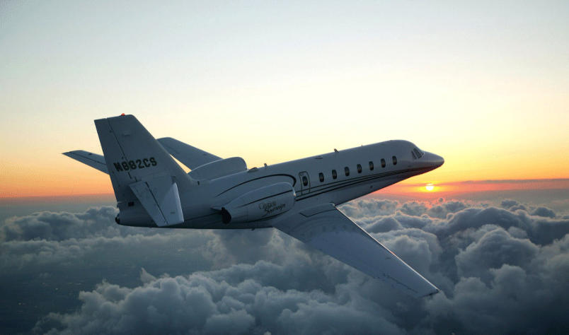 Jet aircraft costs and performance